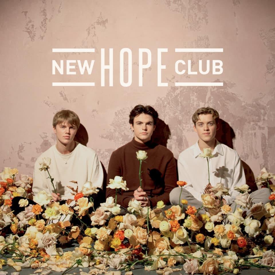 """Nieuwe single New Hope Club & R3HAB – """"Let Me Down Slow"""""""