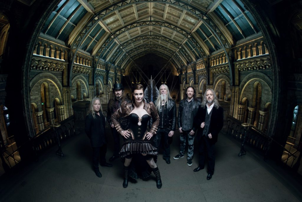 "Nieuwe single Nightwish – ""Noise"""