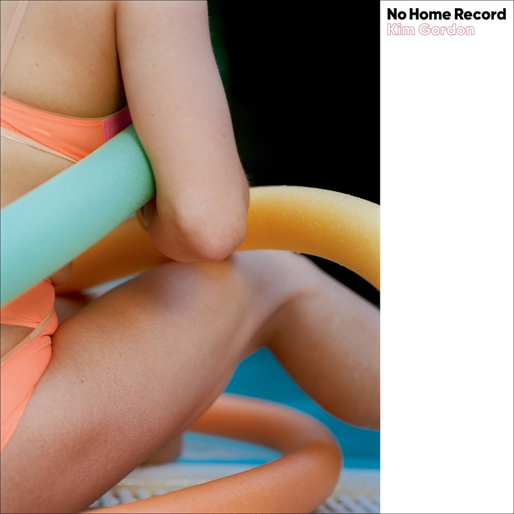 Kim Gordon – No Home Record (★★★★): Even verrassend als bevreemdend