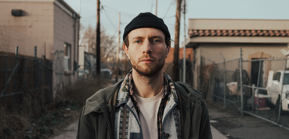 "Nieuwe single Novo Amor – ""If We're Being Honest"""