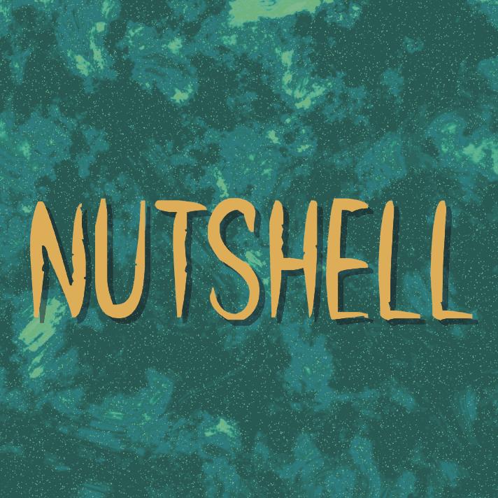"Première: Nieuwe single NUTSHELL – ""The Malthusian Trap"""