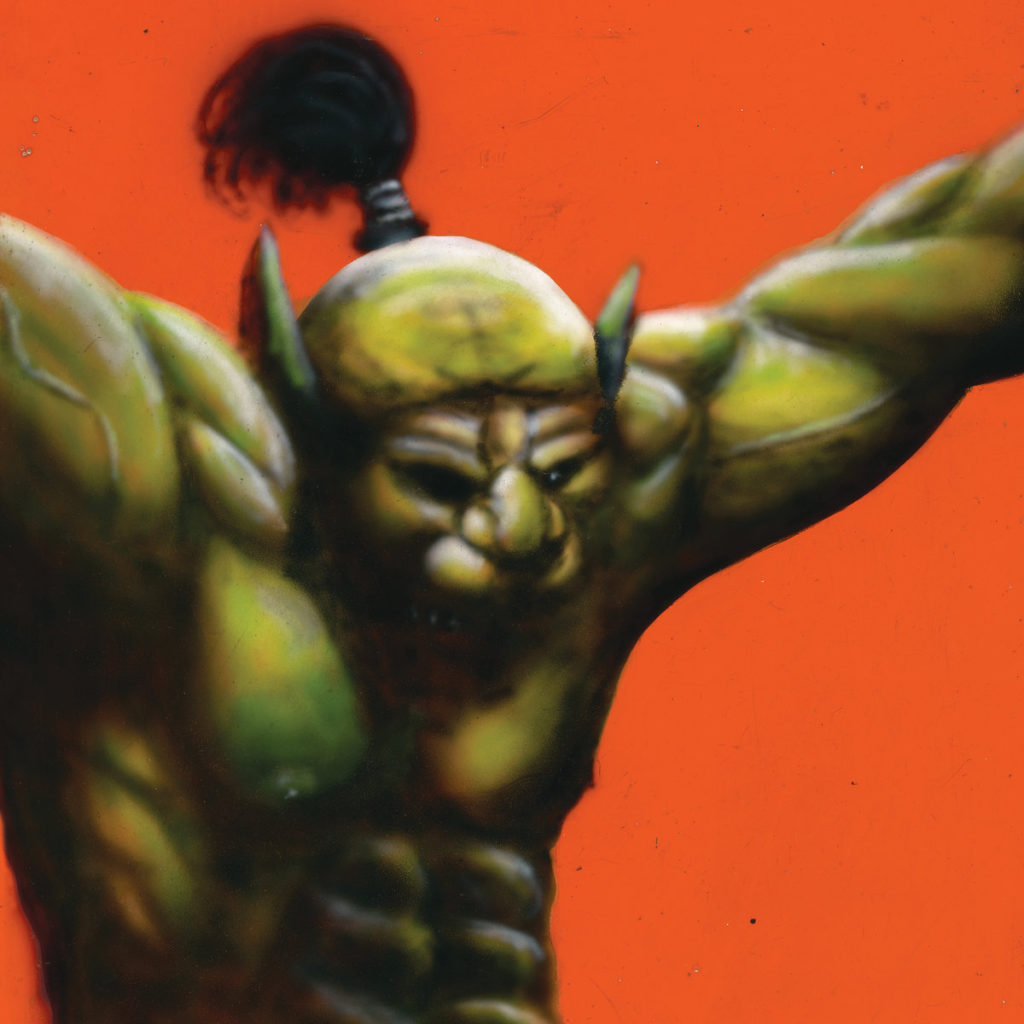 "Nieuwe single Oh Sees – ""Captain Loosely"""