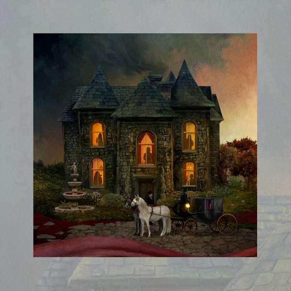 Opeth – In Cauda Venenum (★★★★): Muzikaal meesterschap vertaald naar een briljante plaat