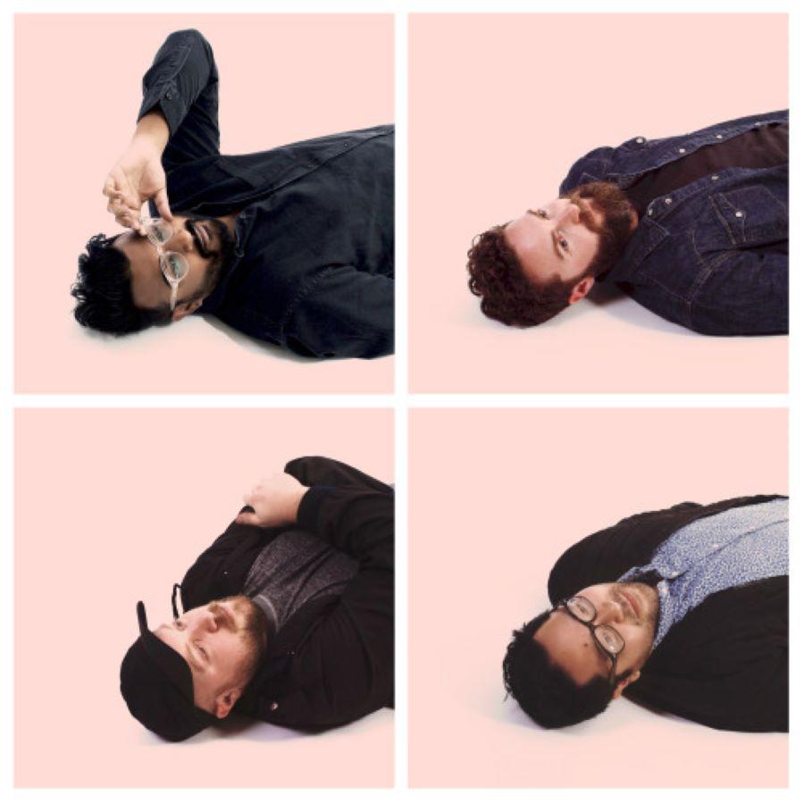 "Nieuwe single Oyster Kids – ""Breathe"""