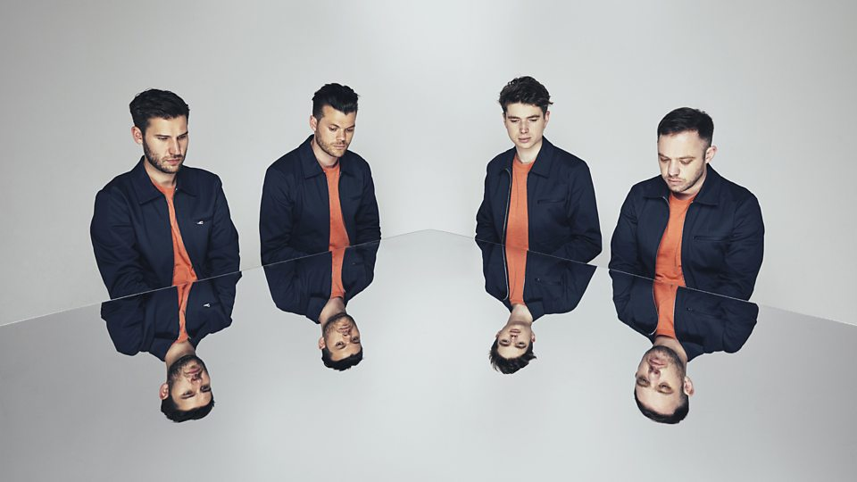 "Nieuwe single Everything Everything – ""In Birdsong"""