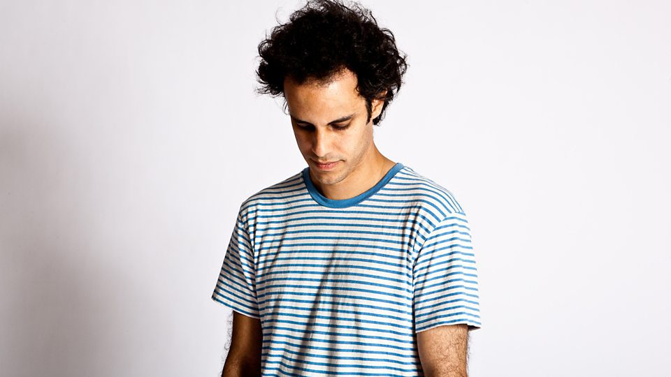 "Nieuwe single Four Tet – ""Baby"""