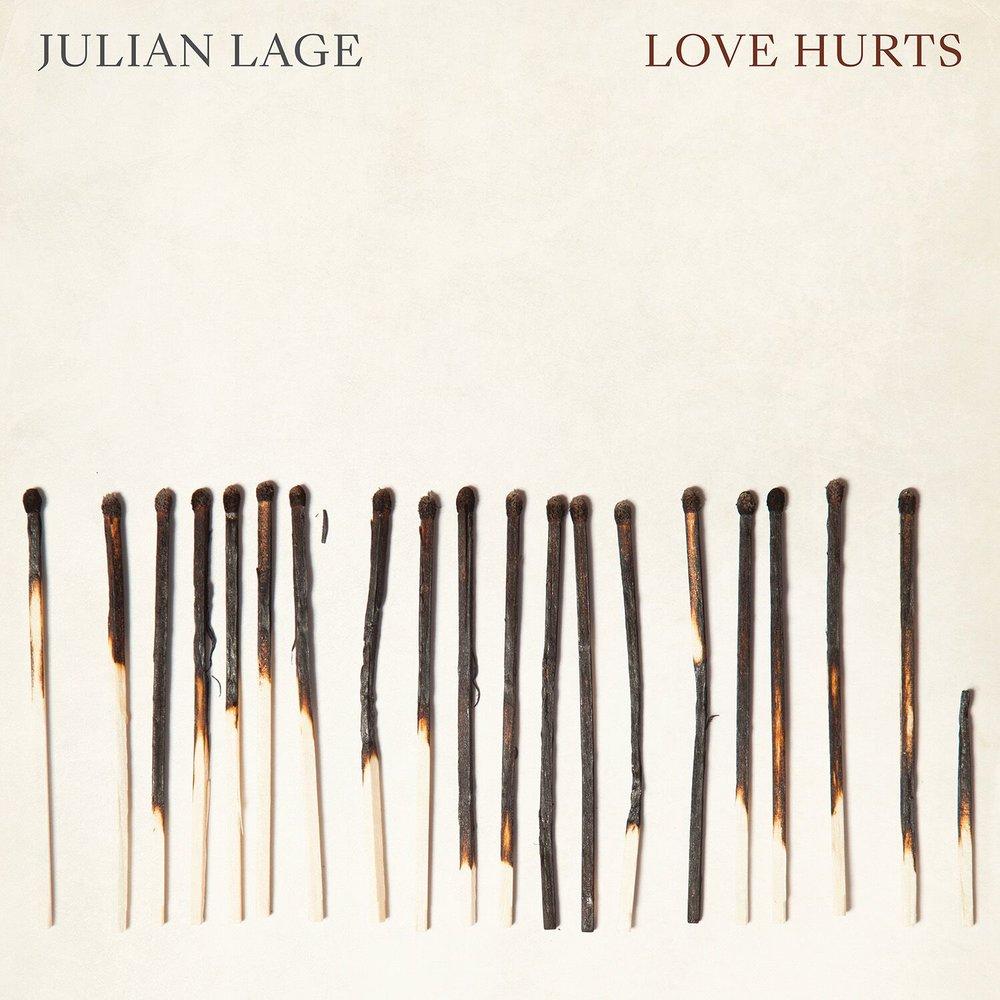 Julian Lage – Love Hurts (★★★½): Speelse gitaarjazz