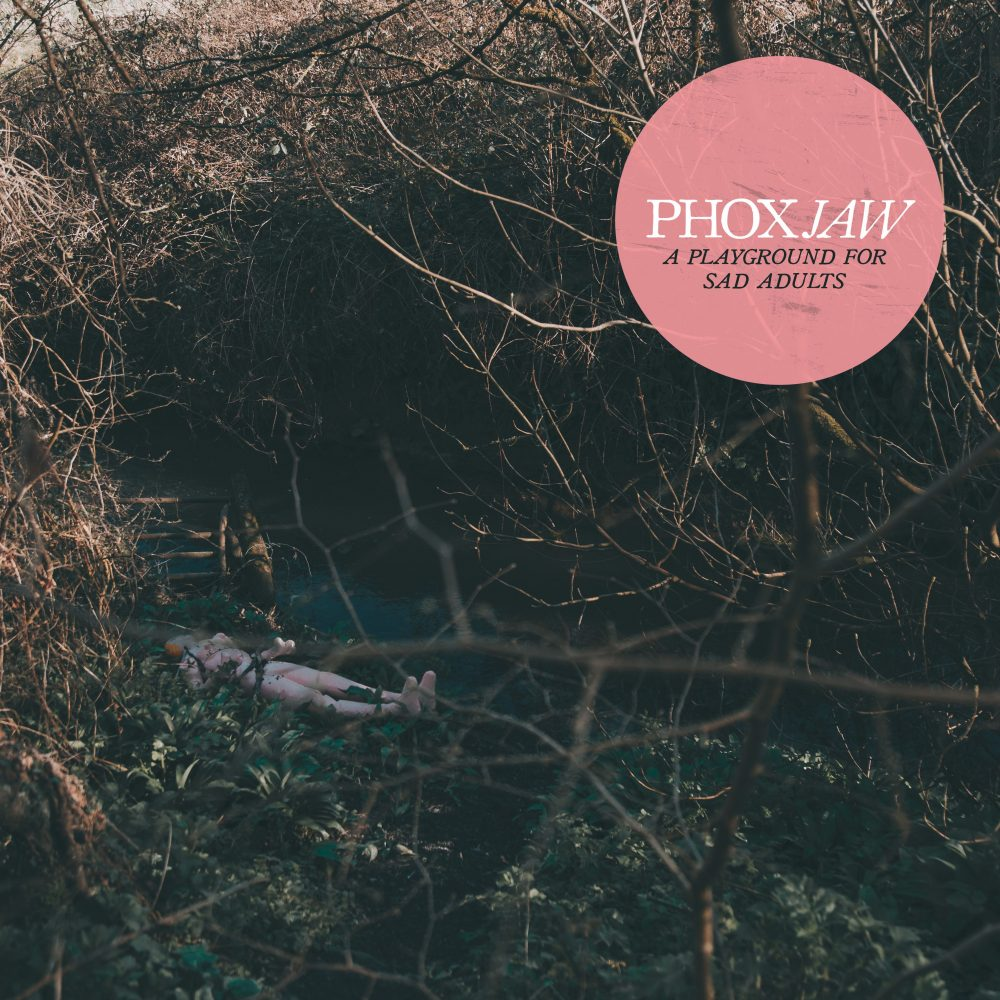 Phoxjaw – A Playground For Sad Adults (★★★★): Overtuigende genremengelmoes
