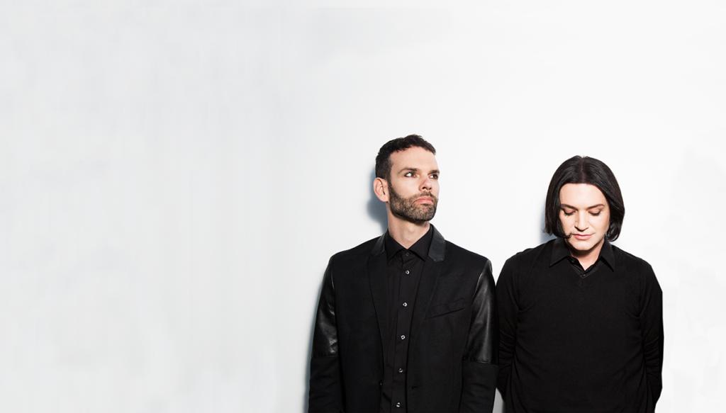 Placebo bevestigt zichzelf voor Rock Werchter 2020!