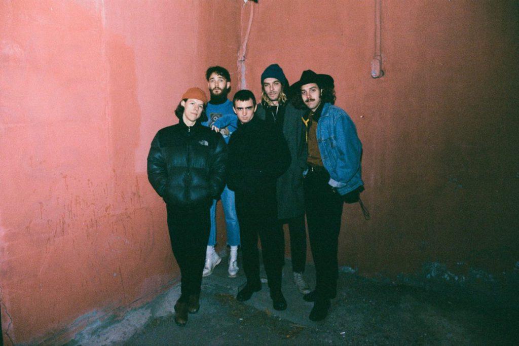 """Nieuwe single Pottery – """"Texas Drums Pt I & II"""""""