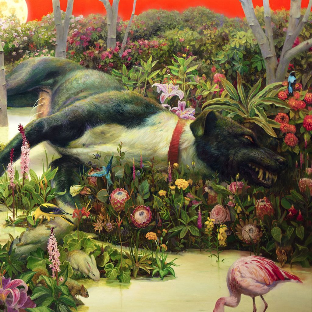 "Nieuwe single Rival Sons – ""Feral Roots"""