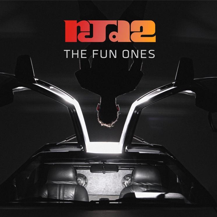 RJD2 – The Fun Ones (★★★★): Wervelende tijdreis