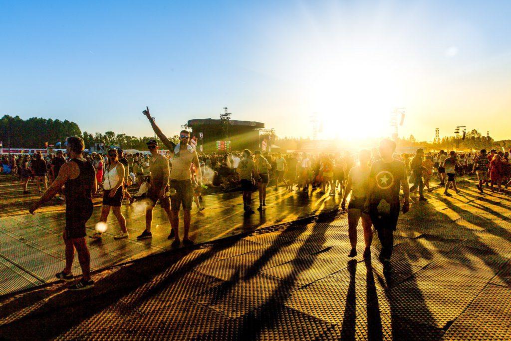 Rock Werchter 2019 (Festivaldag 2): Vergunning voor een geslaagde dag