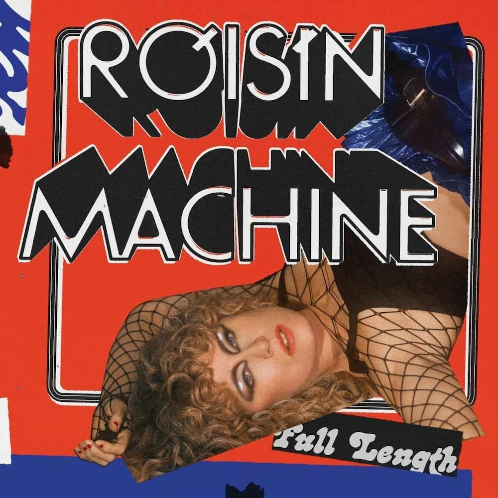 Roísín Murphy – Roísín Machine (★★★): Mag het een beetje meer zijn?