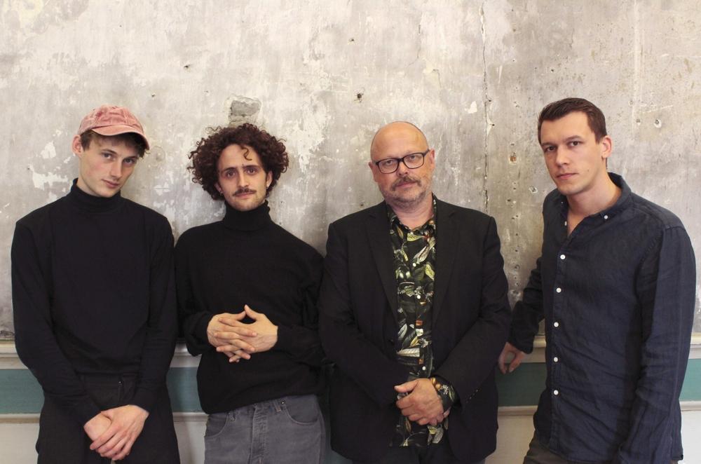 "Première: Nieuwe single Donder & Apeland – ""Brandlucht"""