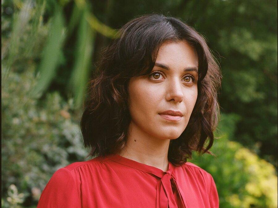 "Nieuwe single Katie Melua – ""Your Longing Is Gone"""