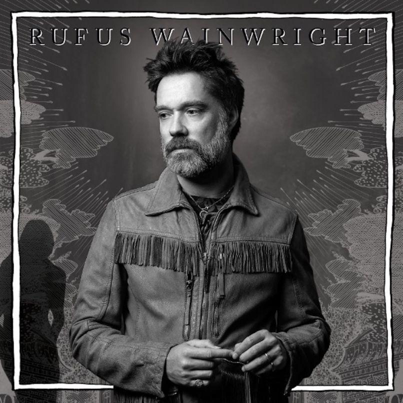 Rufus Wainwright – Unfollow the Rules (★★★★): Walsen met je hersenspinsels