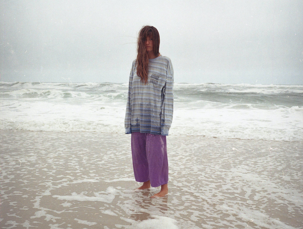 "Première: Nieuwe single Camille Camille – ""White Skies Waltz"""