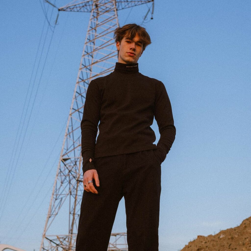 "Nieuwe single Sevens – ""Redefine"""