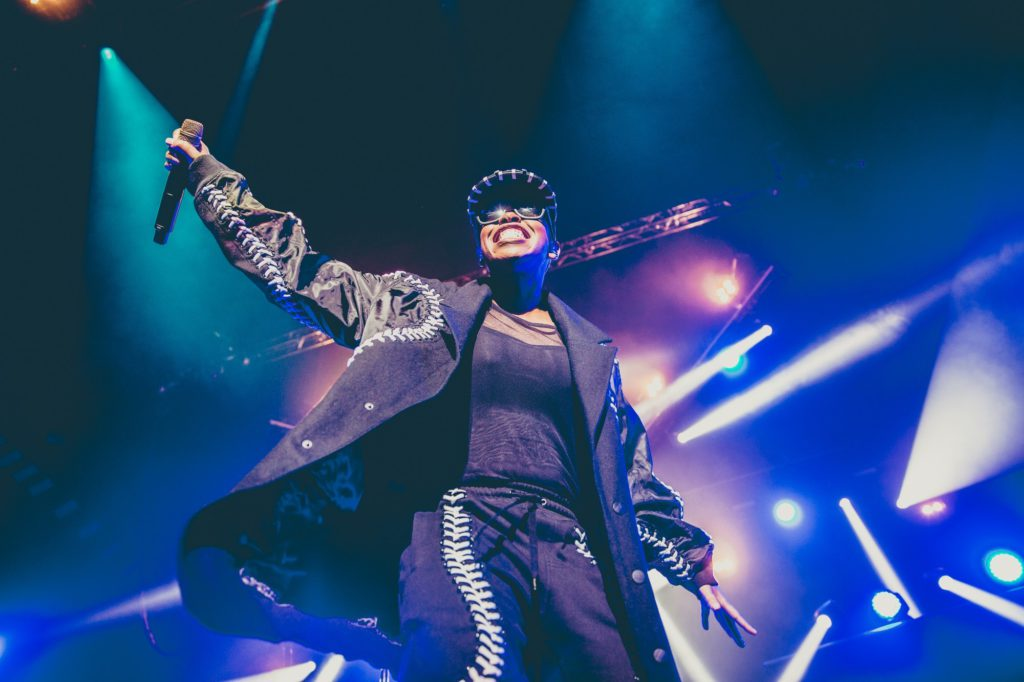 """Nieuwe single Skunk Anansie – """"What You Do For Love"""""""