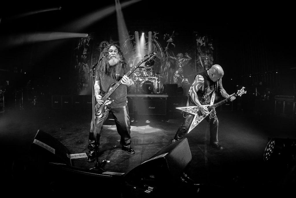 Slayer, Slash en vijf anderen bands naar Graspop 2019!