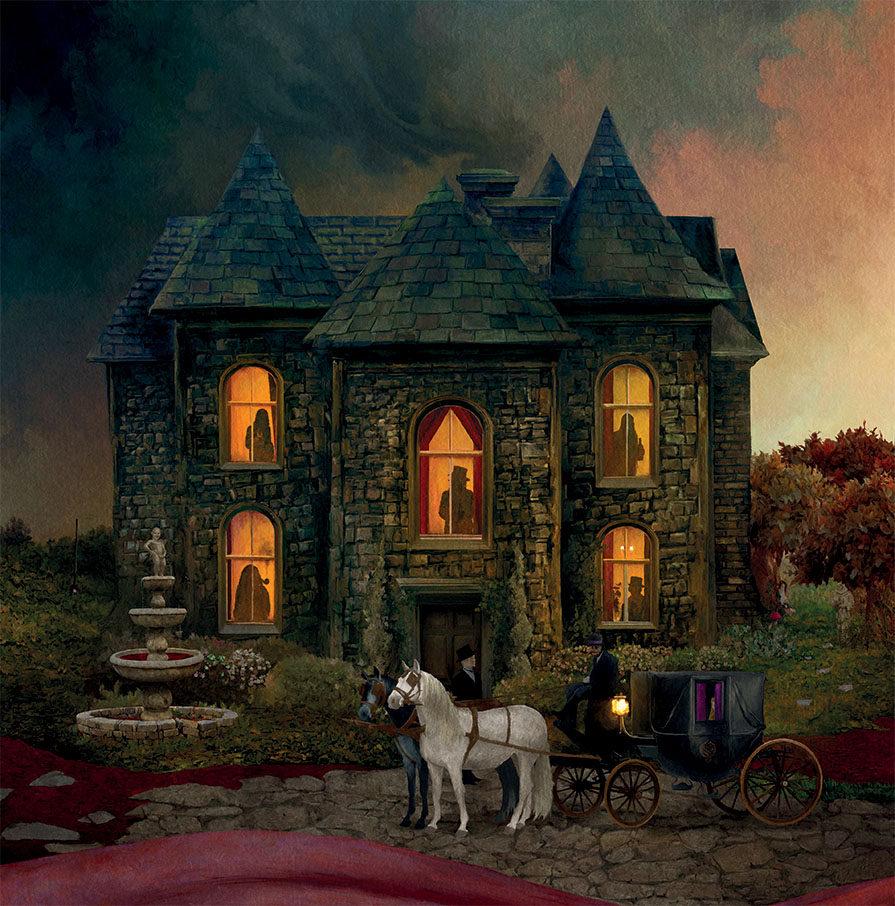 """Nieuwe singles Opeth – """"Hjärtat Vet Vad Handen Gör"""" & """"Heart In Hand"""""""