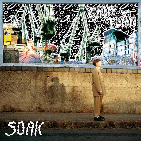 SOAK – Grim Town (★★★½): Ups & downs van de 'life trainee'