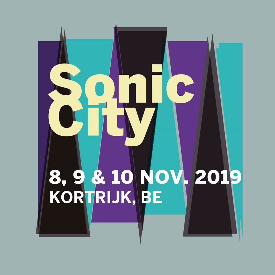 Sonic City 2019 (Dag 1): Verscheidenheid troef