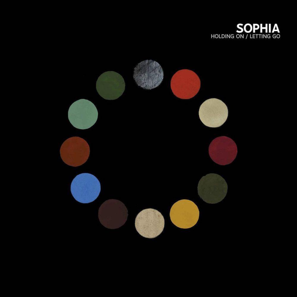Sophia – Holding On / Letting Go (★★★½): Frisse popsongs met een melancholische twist
