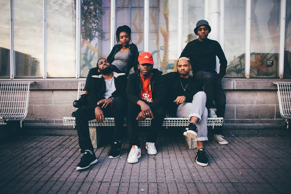 "Nieuwe single Soul'Art – ""Avancer"""