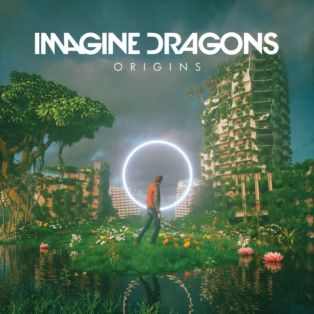 Imagine Dragons – Origins (★★★★): Terug naar hun eigen origin?