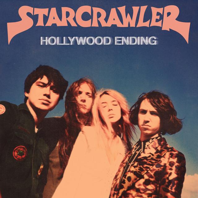 "Nieuwe singles Starcrawler – ""Hollywood Ending"" en ""Tank Top"""