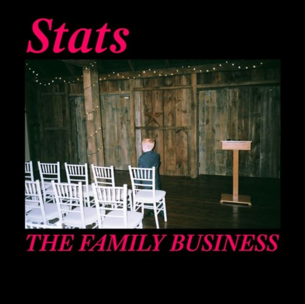 "Nieuwe single Stats – ""The Family Business"""