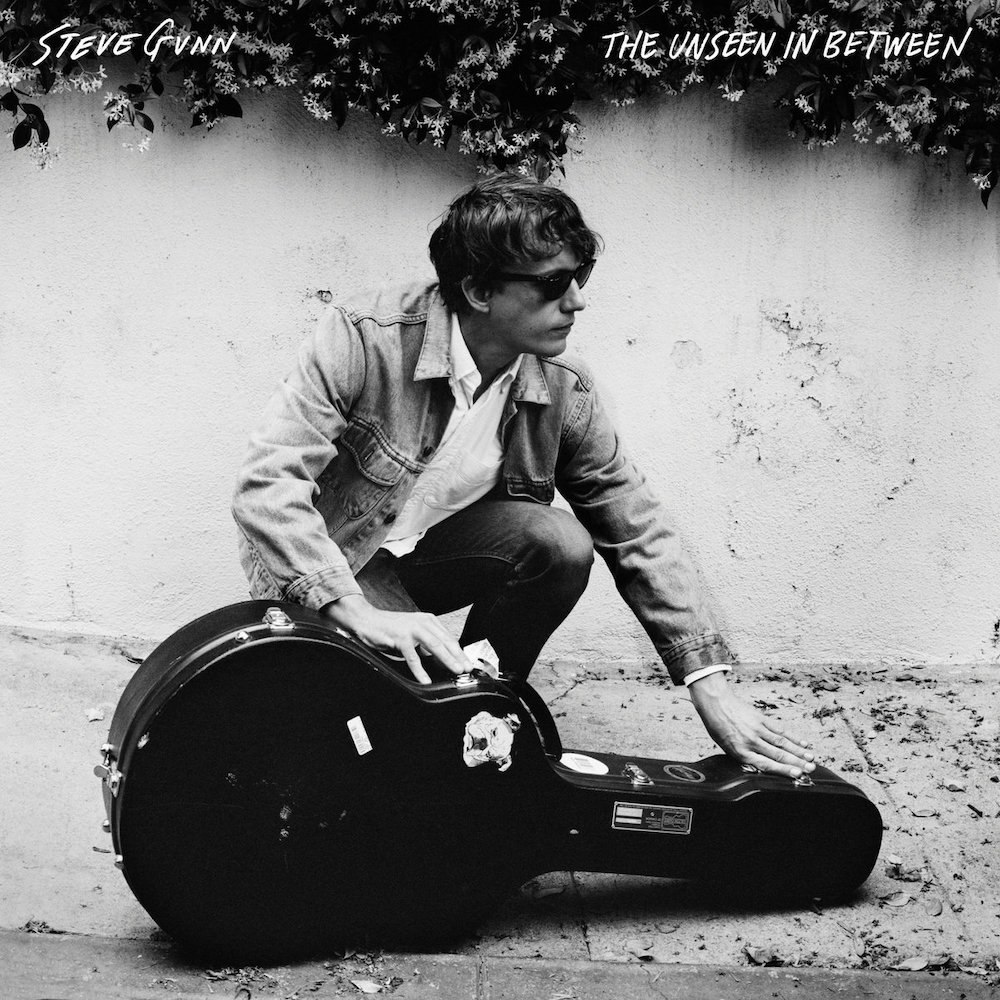 Steve Gunn – The Unseen in Between (★★★): Nuchter maar vol nuance