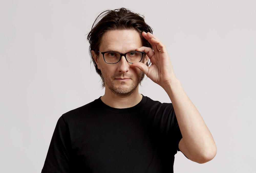 "Nieuwe single Steven Wilson – ""King Ghost"""