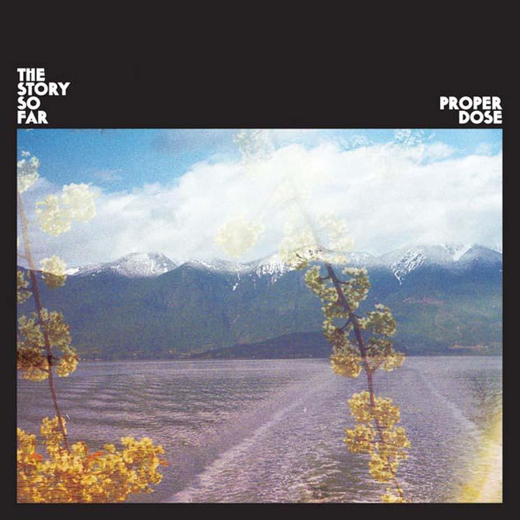 The Story So Far – Proper Dose (★★★½): Een album met een handleiding