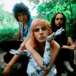 "Nieuwe single Sunflower Bean - ""Moment in the Sun"""