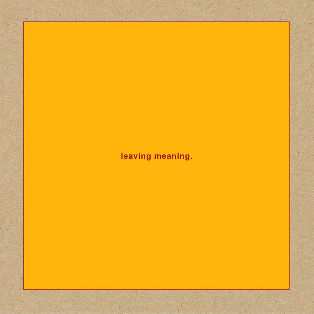 Swans – leaving meaning. (★★★★½): Lekker dwars
