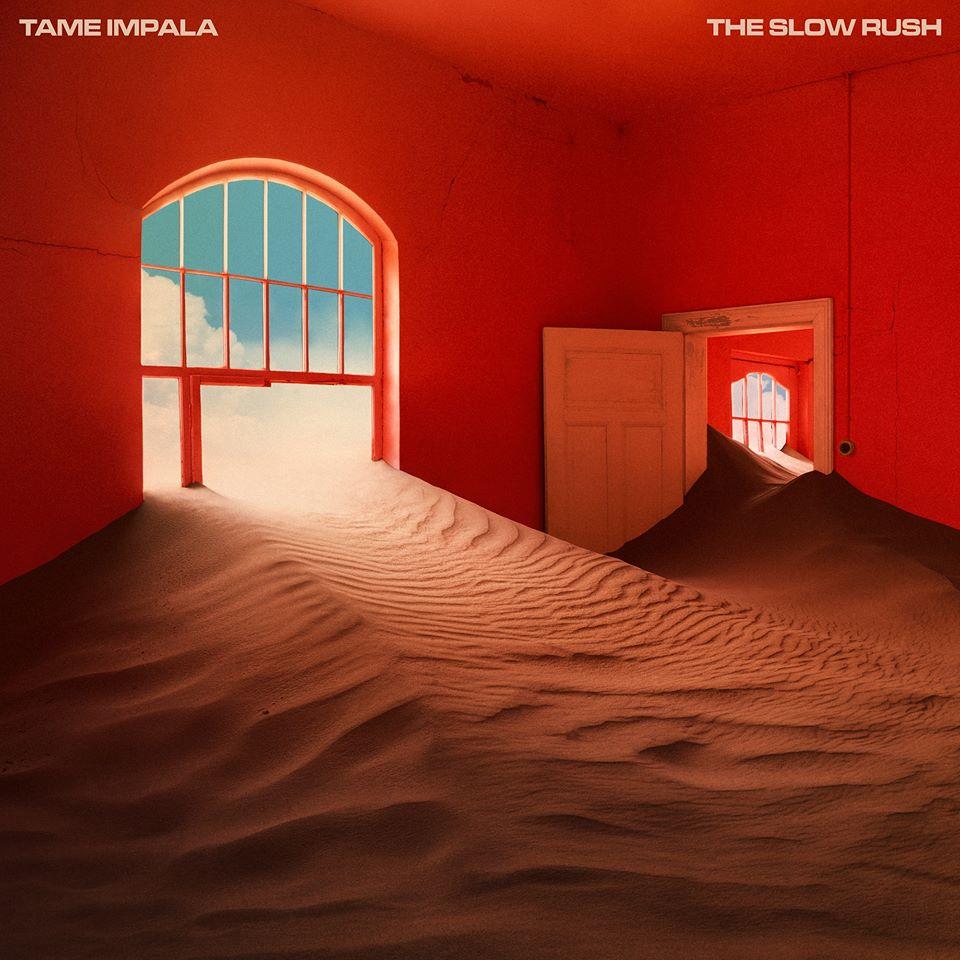 Tame Impala – The Slow Rush (★★★): Een goeie trip duurt best niet te lang