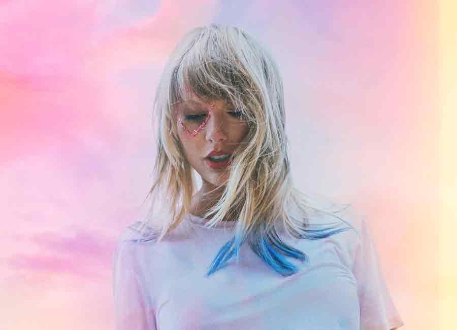 Taylor Swift naar Werchter Boutique 2020!