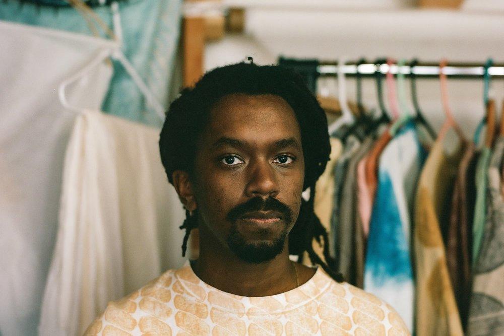 "Nieuwe single Teebs ft. Sudan Archives – ""Black Dove"""