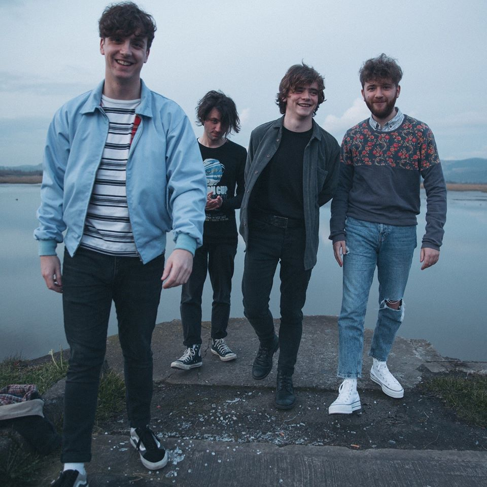 """Nieuwe single The Academic – """"Anything Could Happen"""""""