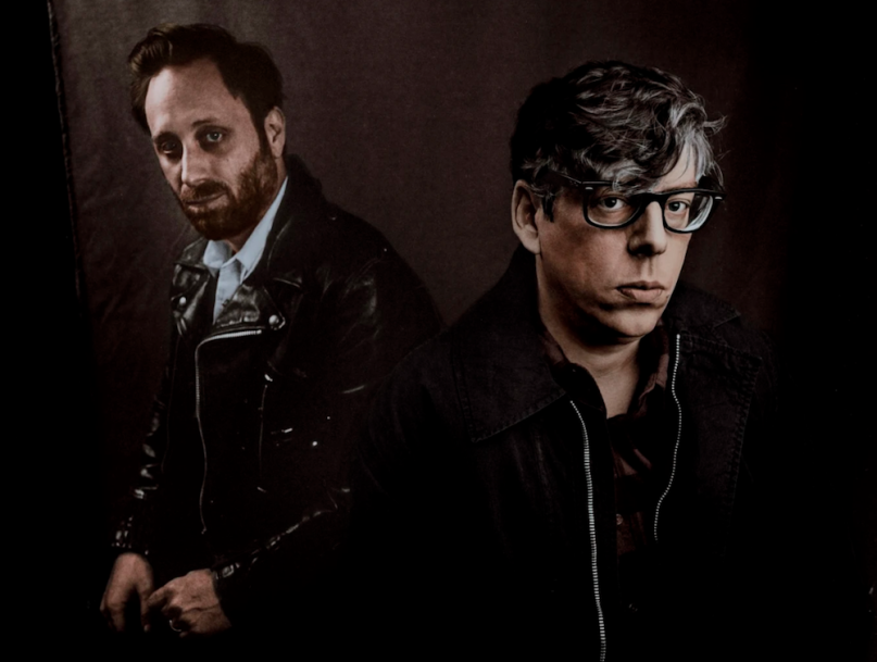 "Nieuwe single The Black Keys – ""Go"""