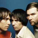 "Nieuwe single The Cribs - ""Running Into You"""