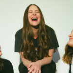 "Nieuwe single The Staves - ""Satisfied"""