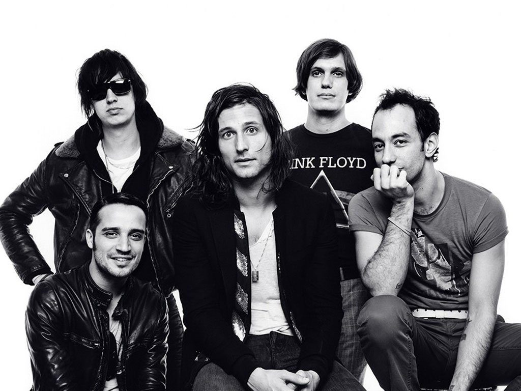 The Strokes komt naar Rock Werchter en Best Kept Secret