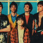 "Nieuwe single The Strokes - ""Brooklyn Bridge to Chorus"""