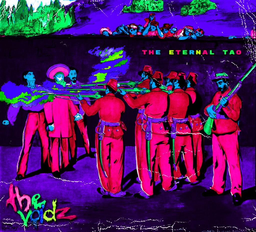 "Nieuwe single The Voidz – ""The Eternal Tao"""