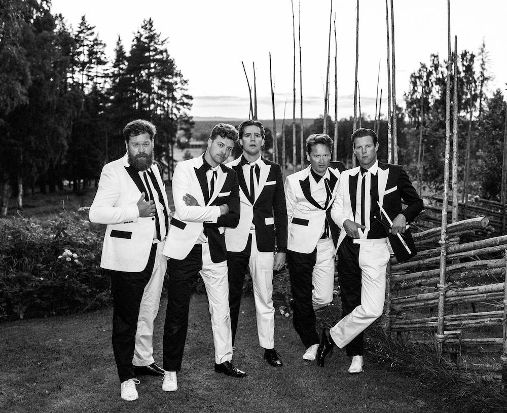 "Nieuwe single The Hives – ""Good Samaritan"""