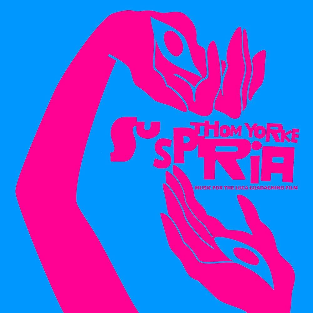 Thom Yorke – Suspiria (★★★½): Wees voorzichtig met wat je wenst